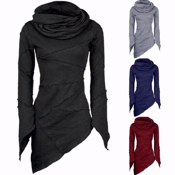 skewhem, long sleeve blouse, Sleeve, Fashion Accessories
