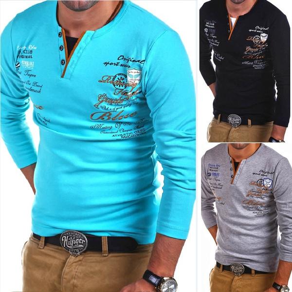 silmfittee, Fashion, Shirt, Long Sleeve
