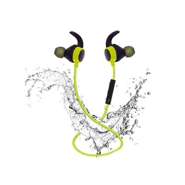 AMW50 New Wireless Bluetooth Headset Handsfree Headset Running Sport Stereo  Auto Connect Bluetooth XHS AMW50