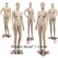 Fashion, Home & Living, bodymodel, Plastic