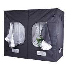 Box, Plants, growingtent, Gardening