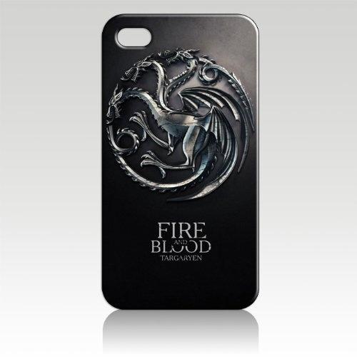 Game of Thrones Targaryen iphone case