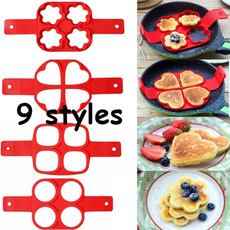 Fantastic, Jewelry, friedeggmold, nonstickpancakemaker