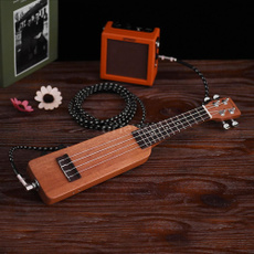 Wood, Fashion, Musical Instruments, Electric