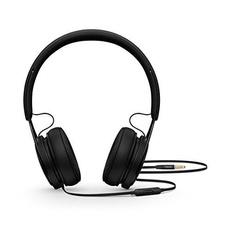 black, Apple, overearheadphone, Electronic