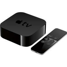 TV, black, Apple, mediastreamingplayersiptv
