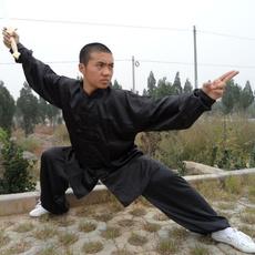 kungfusuit, Chinese, taichi, unisex