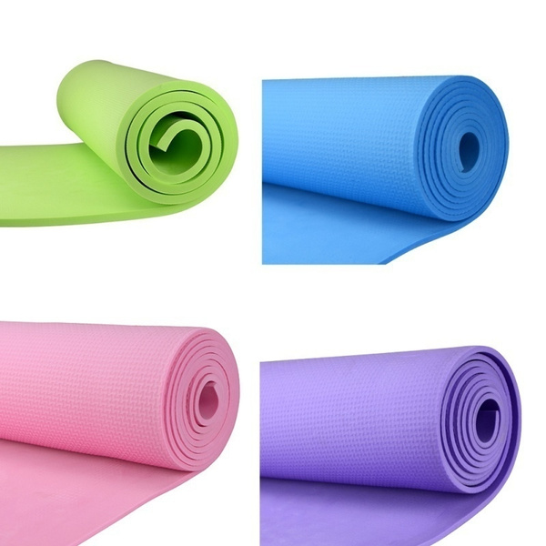 Yoga Mat, Yoga, gamepad, Fitness