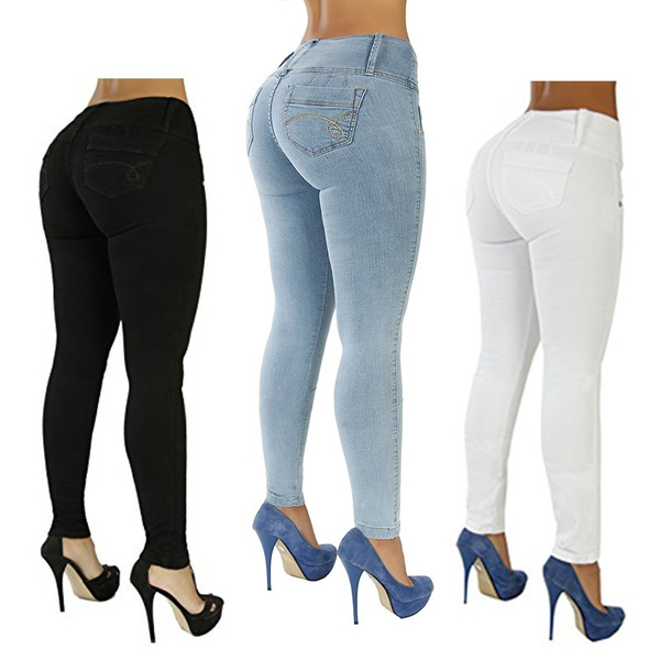 Women Pants, slimming, Casual pants, pants