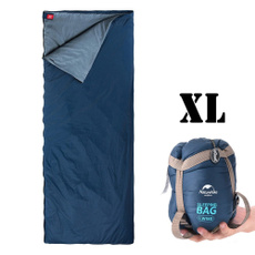 sleepingbag, Blues, Outdoor, Hiking