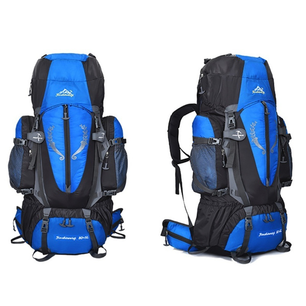 Wish | Mountaintop 70L+10L Internal Frame Backpack Multi-purpose ...