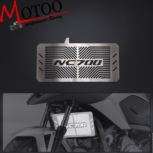 Motorcycle Grille Grill Cover Protection Radiator Guard For HONDA NC700 NC  700 S/X NC700S NC700X NC 700S/X 2012-2016 Accessories