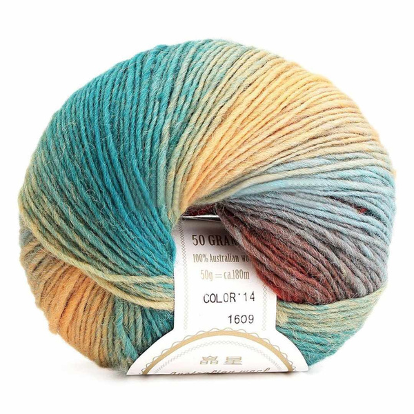 Warm Hat, Knitting, Colorful, rainbowknittingyarn