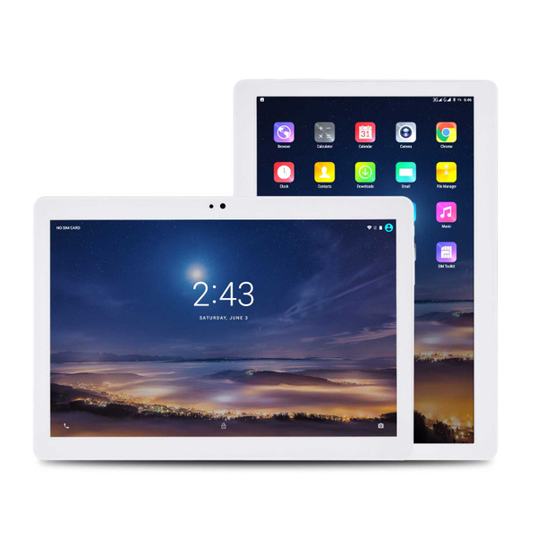 XGODY T1004 10 1'' FHD Android Tablets PC 2+32GB Octa Core Android 7 0 4G  LTE 3G WCDMA Dual SIM