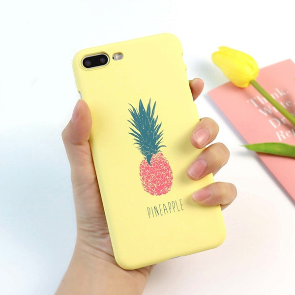 cover iphone 5 pineapple