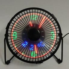 ledfan, Mini, led, Electric