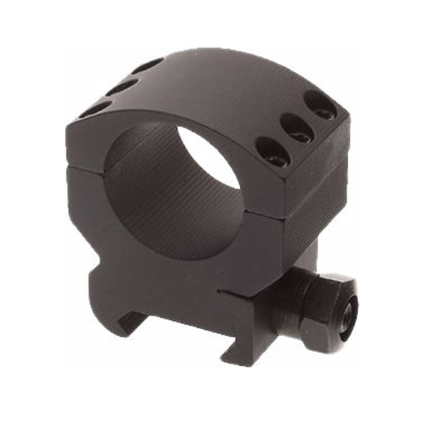 Wooden Outdoors Tactical 30mm Rings (1 inch) Scope Mount for Vortex, Nikon,  Leupold and other scopes