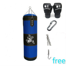 Heavy, Blues, boxingglove, sandalsbag
