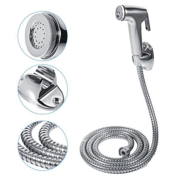 toilet, Head, shattaf, Adapter