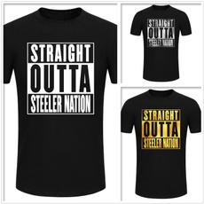Pittsburgh Steelers, steelersmensapparel, menfootballshirt, Cheap NFL T-shirts