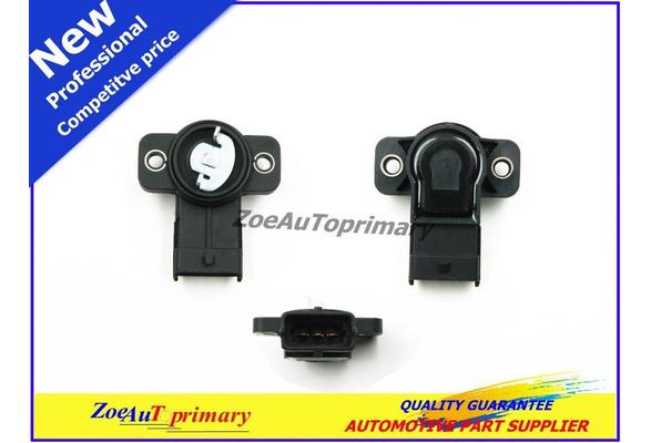 35102-02910 Throttle Position Sensor For Hyundai Kia Motor Morning Picanto 04-07