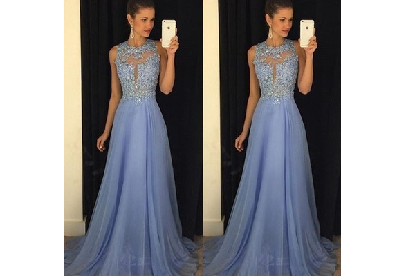 2018 Women Fashion Sexy Hollow Out Sleeveless Slim Female Wedding Dress Party Dress Gowns Maxi Dress Dresses Wedding Dress