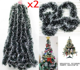 treehanging, Christmas, Garland, Home & Living