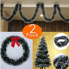 decoration, treehanging, Christmas, Garland
