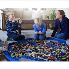 toystorage, Toy, Picnic, Family