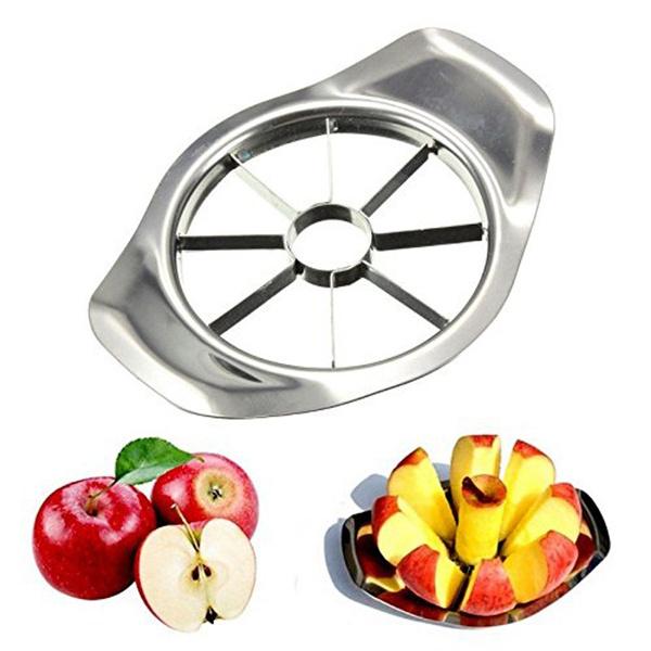 Steel, Kitchen & Dining, appleslicer, Apple