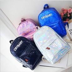 travel backpack, Outdoor, Satchel bag, pink backpack