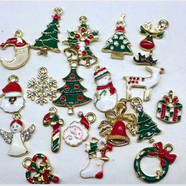 Holiday, Jewelry, Jewelry Making, Ornament