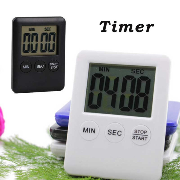 Mini, Kitchen & Dining, Clock, Cooking