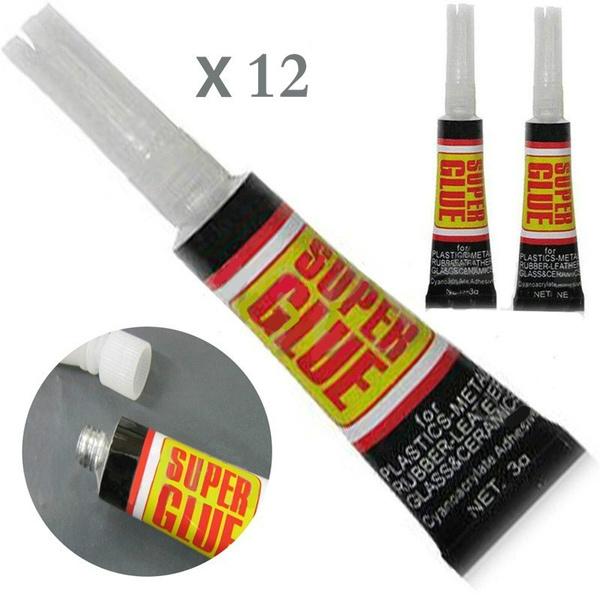 Adhesives, glueforceramic, superglue, glueformetal