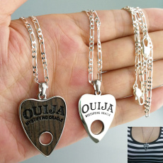 ouijaboardnecklace, Fashion, Nacklace, Jewelry