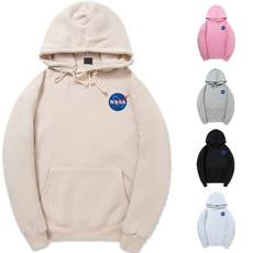 women pullover, hooded, Winter, jumpersweater