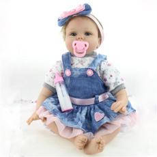 rebornbabie, reborndoll, doll, Silicone