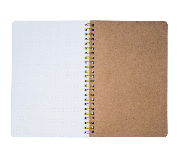 wish big b5 classic dotted spiral notebook dot grid paper bullet