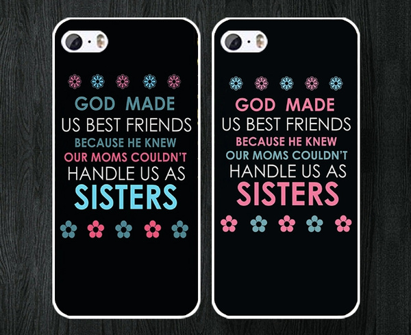 best friend phone case iphone 6