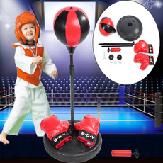 punchbag, boxsack, boxing, Training