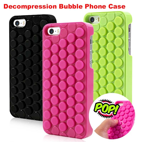bubble wrap phone case iphone 7