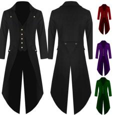 Casual Jackets, Goth, Fashion, Cosplay