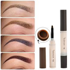 brown, tint, eye, Beauty