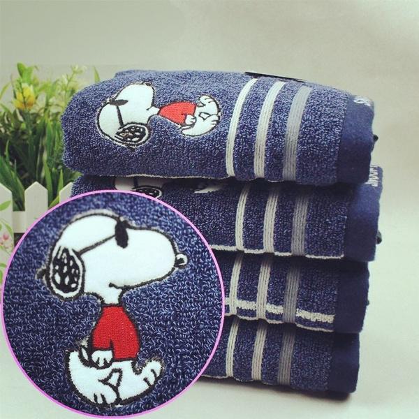 superfine, Blues, Bathroom, Towels