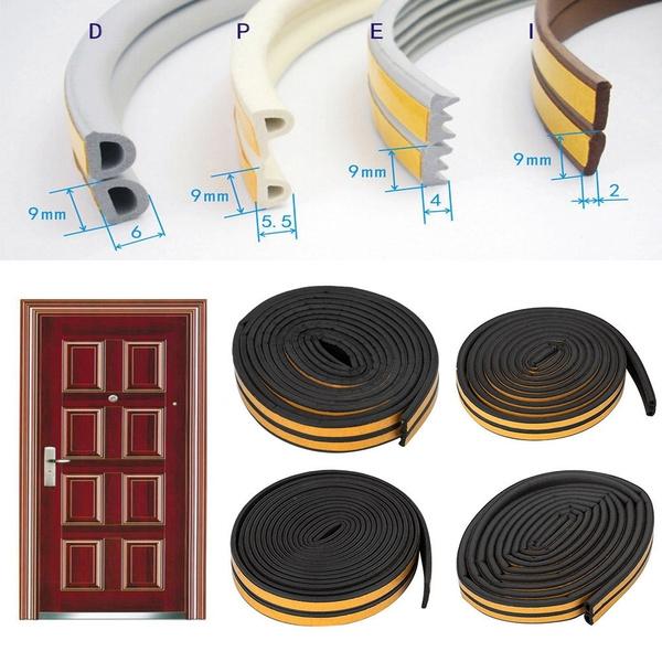 foamsealstrip, sealingstrip, selfadhesive, windowaccessory