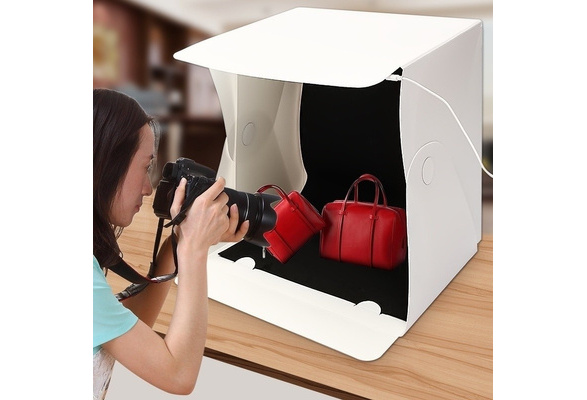 Quality Built-in Built-in Light Mini Photography Box Photography