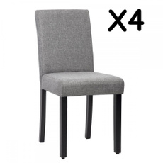 homechair, Modern, Grey, Elegant