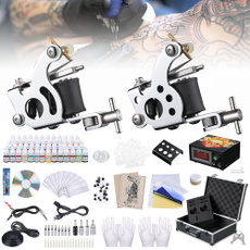 Kit, tattookit, tattooneedle, tattookitforbeginner