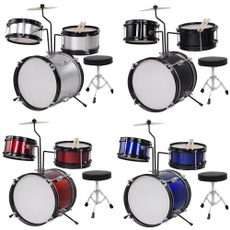 Musical Instruments, Bass, drumsetforkid, drumset