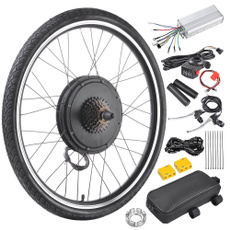 Cycling, electricbikekit, Sports & Outdoors, electricwheelmotor
